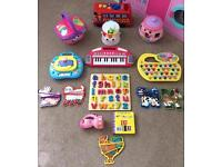 Children's Toy Bundle PERFECT CONDITION (RRP £100+)