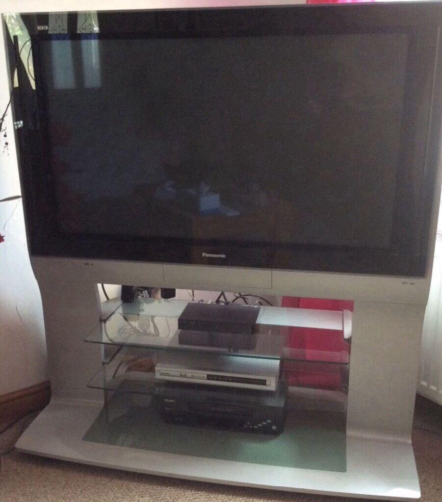 panasonic tv viera 42 inch. Panasonic Viera 42 Inch Plasma TV, Walsgrave Tv