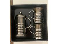 Kabalo French press coffee maker set