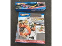Hot wheels brand new in box