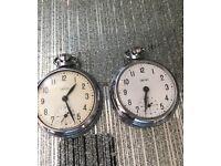 Smiths pocket watches