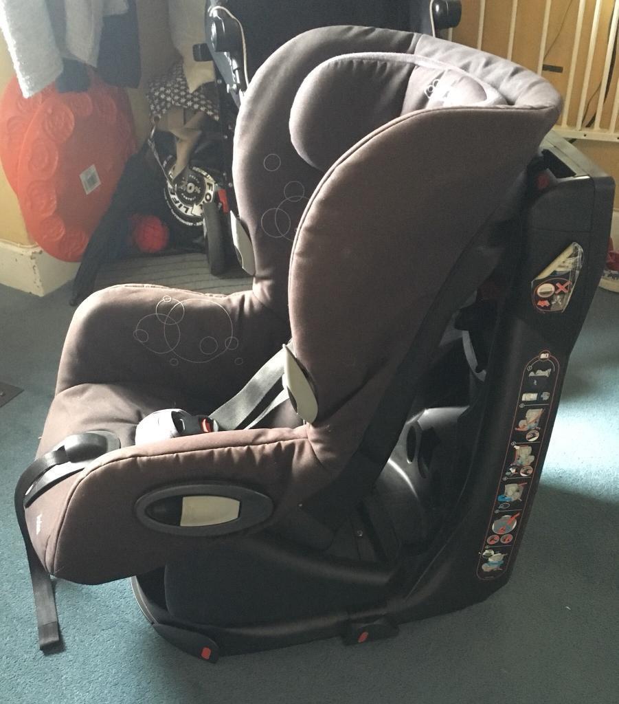 Maxicosi Axiss Maxi cosi car seat carseat