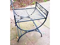 Garden grecian/roman style chair or table