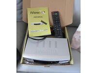 iView Full HD Free to Air Digital TV Receiver