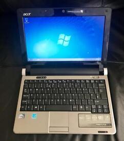 "Acer 10.1"" Laptop"