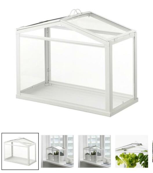 IKEA socker greenhouse  for sale  Pudsey, West Yorkshire