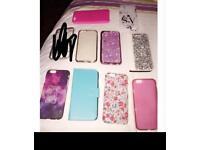 Iphone 6/6s phone cases
