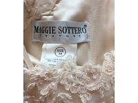 Maggie Sottero Designer Wedding Dress