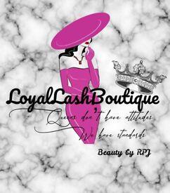 LoyalLashBoutique