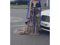 Asian bridal dress for sale and men's sherwani very unique cheap