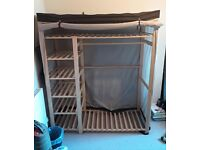 Wardrobe for sale in great condition!
