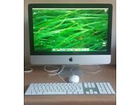21.5 iMac I5 8Gb memo