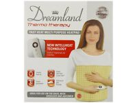 Dreamland Intelliheat Heat Pad - brand new/boxed RRP £35 selling for £20