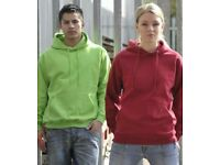 job lot new Hoodies selection of 10 for £75