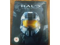 Halo - The Master Chef Collection - Metal Case