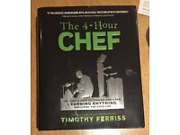 The 4-Hour Chef Timothy Ferriss