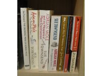 Adrian Mole collection - Sue Townsend - 7 books