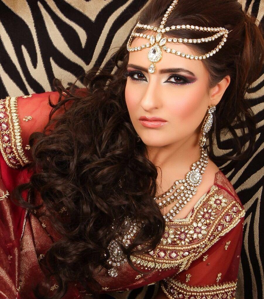 professional hair & makeup artist - bridal/registry/party etc. in