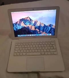 2009 apple macbook