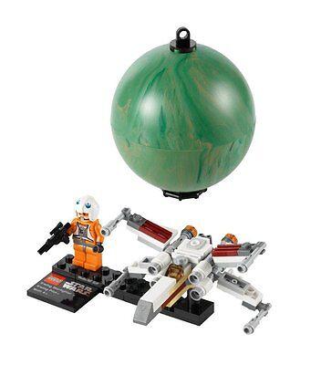 Lego Star Wars 9677 - X-wing Starfighter und Yavin 4  online kaufen