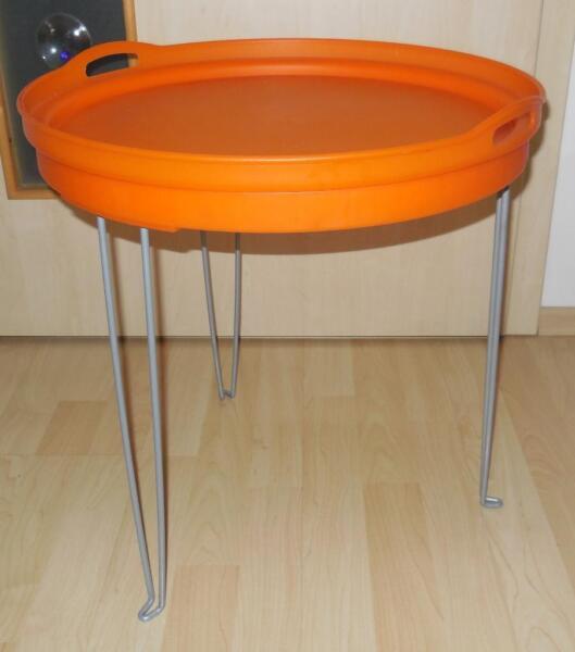 tisch tabletttisch beistelltisch in bayern bayreuth couchtisch gebraucht kaufen ebay. Black Bedroom Furniture Sets. Home Design Ideas