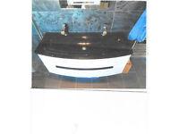 Designer Vanity unit and Sink
