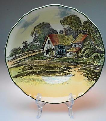Royal Doulton Countryside series D3647 Circa 1929 Dessert Bowl VA89