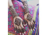 BODHI HENNA MEHNDI ARTIST LONDON. 17 YEARS PROFESSIONAL EXPERIENCE. COVERS ALL AREAS.