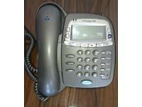 BT paragon 500 telephone