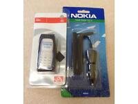 Nokia Mobile Phone Case, In-Car Charger & Chargers