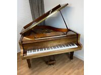 Bluthner Model 10 Baby Grand Piano - 1984 - Free Delivery