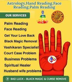 Indian Astrologer-Clairvoyant-Psychic Mediums-Blackmagic Removal-Love spells in Guildford/London-UK