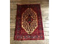 Saveh Rug - Persian Carpet