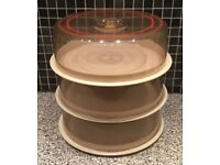 STORAGE COVERS-BAKING ECT x 3
