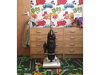 HOOVER HP2300 Hurricane 2300W Bagless PET upright Vacuum Cleaner