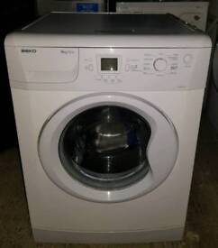 Beko 8kg washing machine - FREE DELIVERY AND INSTALATION