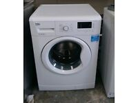 FREE DELIVERY Beko A++ energy rated, 7KG, 1500spin washing machine WARRANTY