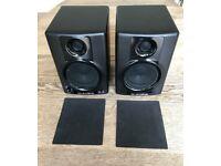 M-Audio Studiophile AV40 Speakers
