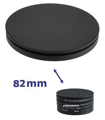 82mm FILTER STACK CAP SET metal filter case -