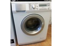 AEG Lavamat Turbo L14850 all in one Washer Dryer 7kg wash load 1400 final spin