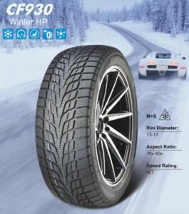 "BRAND NEW WINTER TIRES - 15"" 16"" 17"" 18"" - TIRES STARTING FROM JUST 79.00 EACH - SAVE BIG THIS WINTER!"