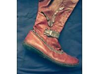 Women's Dkode boots - Size 7 (40)