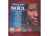 Golden Ladies of Soul (Vinyl LP / Album)