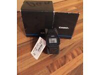 Genuine Casio Retor Watch