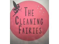 M&D Cleaning Fairies.