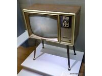 WANTED: OLD STYLE CRT TV