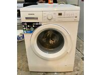 8kg Siemens IQ300 Nice Washing Machine with Local Free Delivery