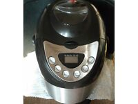 Cookworks Bread Maker