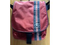"Crumpler Laptop Bag - suitable for 13"" laptops - rust"