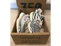 Yeezy Boost 350 V2 Zebra UK 6